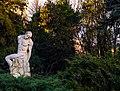 Statuia Gigantul, Parcul Carol.jpg