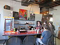 Steampunk Makers Fair Lafayette 2013 CdA Snackbar.JPG