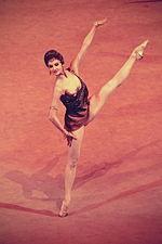 List Of Russian Ballet Dancers Wikipedia