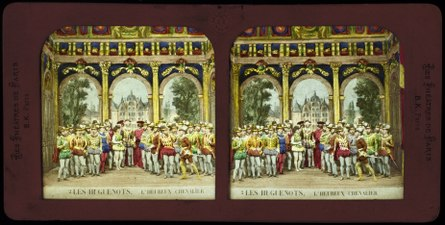 Stereokort, Les Huguenots 2, L'heureux Chevalier - SMV - S51b.tif
