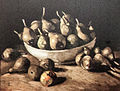 Still Life with an Earthen Bowl and Pears - My Dream.jpg