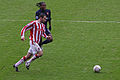 Stoke City FC V Arsenal 49 (4314142232).jpg