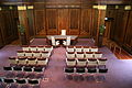 Stoke Newington Council Chamber8.JPG