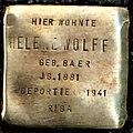 Stolperstein Friesenstr 82 Helene Wolff.jpg