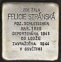 Stolperstein für Felicie Stranska.jpg
