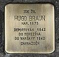 Stolperstein für Hugo Braun.JPG
