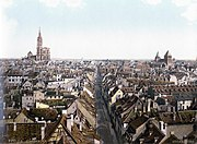 Straßburg (1890-1900)