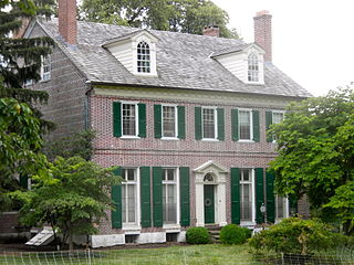 Gov. Charles C. Stratton House United States historic place