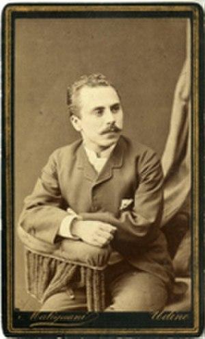 Bonaldo Stringher - Bonaldo Stringher