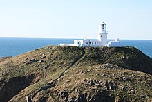 Strumble Head Lighthouse, Pembrokeshire, Wales.jpg