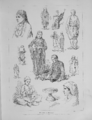 Studies from Bosnia, Jurij Šubic, 1884.png