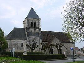 Saint-Martin Church