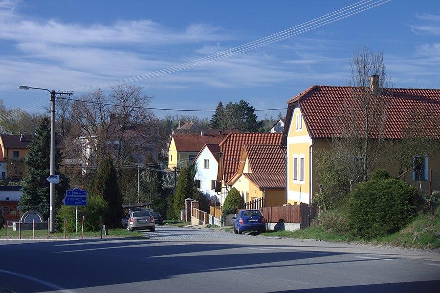 Sudoměřice u Tábora