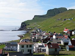 Sumba and Beinisvord in Suduroy, Faroe Islands.JPG