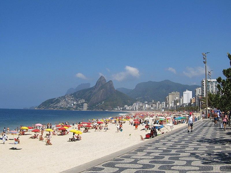 Dicas sobre onde se hospedar no Rock in Rio