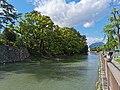 Sunpu Castle Sotobori.jpg