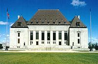 Tòa án tối cao Canada