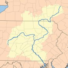 Susquehanna River - Wikipedia