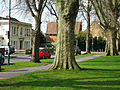 Sutton, Surrey London Sutton Green 7.JPG