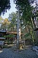 Suwa taisha Shimosha Harumiya , 諏訪大社 下社 春宮 - panoramio (22).jpg