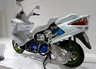 Suzuki Burgman Battery Not Charging