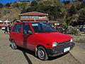 Suzuki Maruti 800 1997 (14076415653).jpg