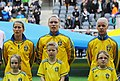 Sweden - Denmark, 8 April 2015 (17087604535).jpg