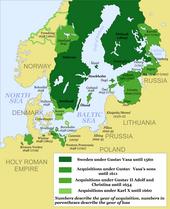 List of modern great powers - Wikipedia