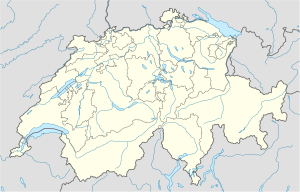 Military of Switzerland is located in Switzerland