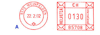 Switzerland stamp type DB1A.jpg