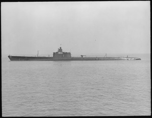 Swordfish (SS193). Port side, 09-29-1939 - NARA - 513034.tif