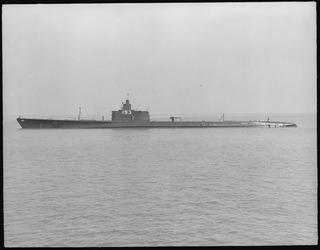 USS <i>Swordfish</i> (SS-193)