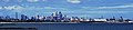 Sydney Skyline from Botany Bay (cropped).jpg