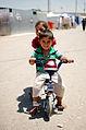 Syrische Flüchtlingskinde rim UNHCR Camp (15947073972).jpg