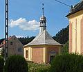 Szalejów Dolny, kaplica św. Marii Magdaleny, 01.JPG