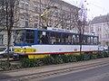 Szeged 3-as villamos próbajárat 2011-01-18.JPG
