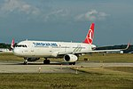 TC-JSJ Airbus A321-231 A321 - THY (29228784984).jpg