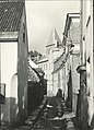 TLA 1465 1 5504 Vaade Laboratooriumi tänavale Aida tänava nurgalt suunaga Toompea poole 1960 fotogr Roman Valdre.jpg