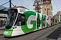 """TPG Tram Stadler Be 6-10 Tango """" Pup CHI"""" (18643797396).jpg"""