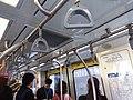 TW Taiwan 台北市 Taipei 大安區 Da'an District 忠孝復興車站 Zhongxiao Fuxing Station August 2019 SSG 17.jpg