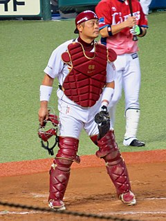 Toru Hosokawa Japanese baseball player