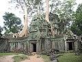 Ta Prohm, Angkor - panoramio.jpg