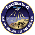 TacSat-4 program logo.png