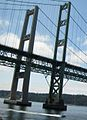 Tacoma Narrows Bridge (from train).jpg