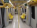 Taipei Metro Circular line train inside 20200223.jpg