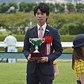 Takeshi Matsushita 2015.jpg