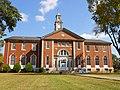 Talladega College Savery Library.JPG