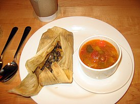 Tamale lunch at the National Museum of the American Indian.jpg