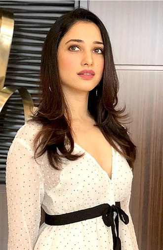 Tamannaah - Tamannaah at an e-commerce venture event in Cochin, 2018