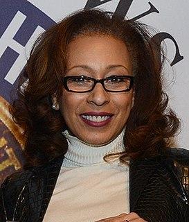 Tamara Tunie American actress